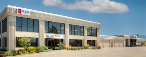 Salt Lake Corporate Office
