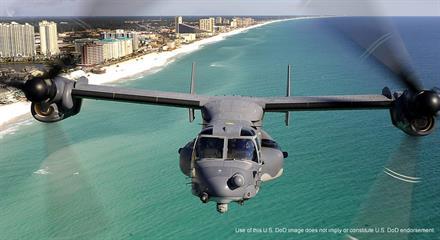 L-3 Crestview Aerospace