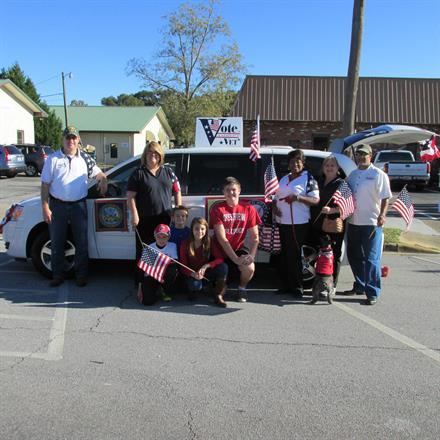 Supervisor of Elections of Okaloosa County