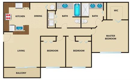 Bel Aire Terrace Apartments