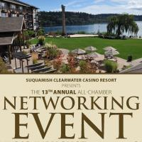 13th Annual All Chamber Mixer