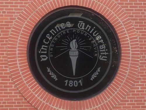 VU Founded in 1801