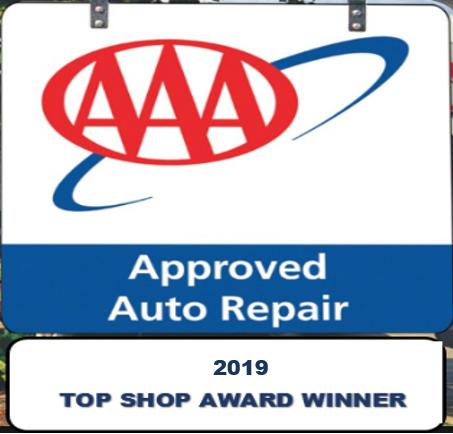 AAA Top Shop