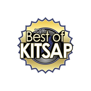 Best of Central Kitsap WInner
