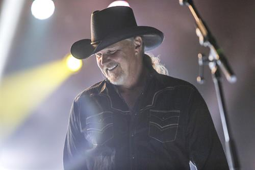 Country Music Star Trace Adkins played the Admiral Theatre on Sunday, September 8, 2019.