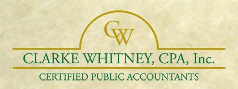 Clarke Whitney, CPA
