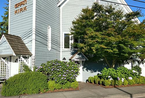 Poulsbo Office - 19083 Front Street Suite 2, Poulsbo, WA  98370