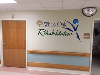 Short-Term Rehab Unit with all private rooms