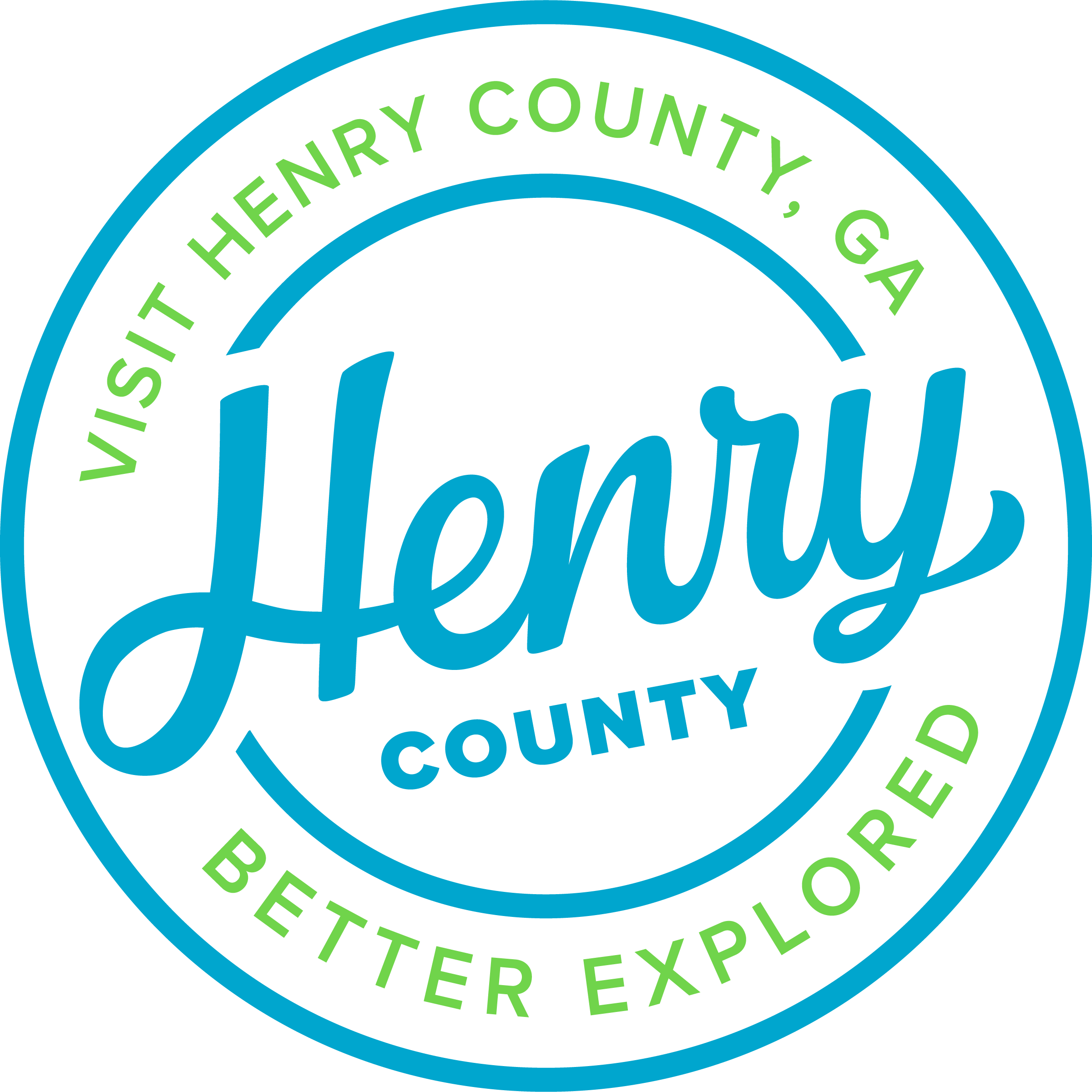Visit Henry County, GA, Honors Jim Joyce as 2020 Tourism Partner of the Year