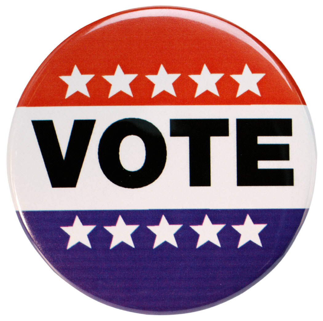 Notice of advanced voting for the November 3, General Election