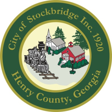 Stockbridge CARES Grant Program Frequently Asked Questions (FAQ's)