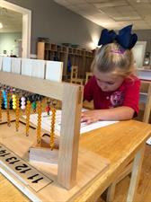 Heritage Montessori School