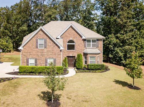 437 Trousseau Lane, McDonough, GA
