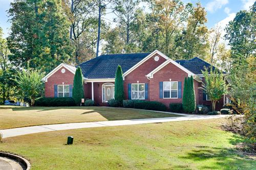 602 Sydney Court, McDonough, GA
