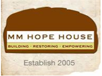 Miracle Mission Hope House. Inc.