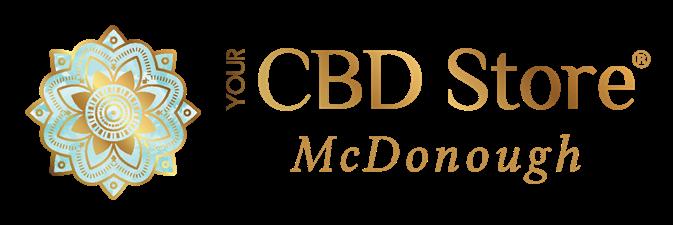 Your CBD Store McDonough