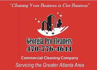 Georgia Pro Cleaners