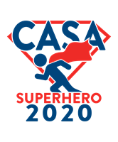 POSTPONED: CASA's 4th Annual Superhero 5k/1k Run/Walk + Carnival