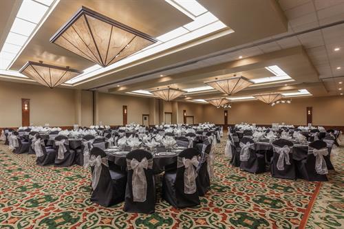 Valley Oak Ballroom