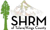 2020 SHRM of Tulare Kings County HR Professional of the Year or Emerging HR Professional of the Year Award Call for Nominations