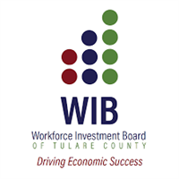 Workforce Investment Board of Tulare County