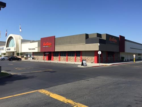 Red Robin - Remodel 6/1/16