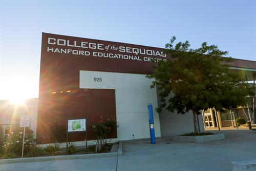 COS Hanford Educational Center