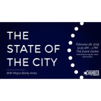 The State of the City 2019