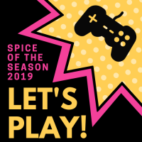 Spice of the Season 2019