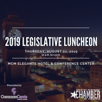 Legislative Luncheon 2019