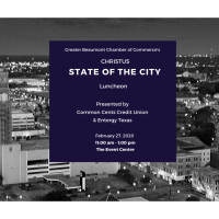 Christus State of the City 2020