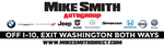Mike Smith Auto Group