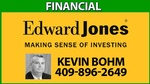 Edward Jones Investments - Kevin Bohm