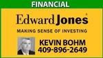 Edward Jones Investments - Kevin Bohm