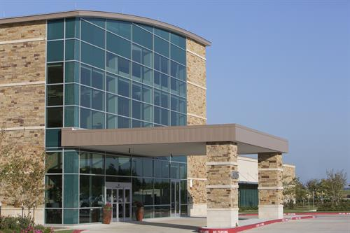 The Medical Center of Southeast Texas Beaumont Campus