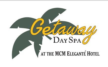 MCM Elegante - Getaway Day Spa