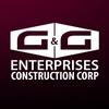 G&G Enterprises Construction Corp