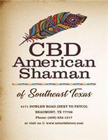 SE TX American Shaman CBD Grand Opening
