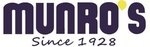 Munro's Dry Cleaning Company, Inc.