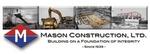 Mason Construction, LLC