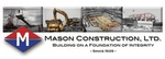 Mason Construction, LLC