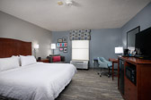 Hampton Inn by Hilton Beaumont TX Newly Renovation