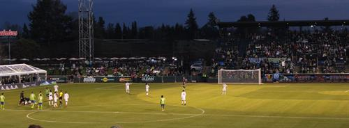 R-Yard view Sounders S2