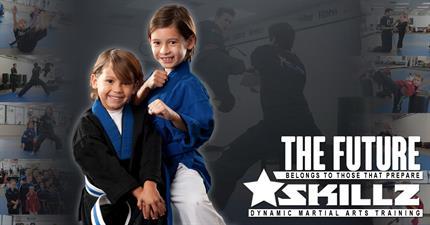 Karate Edge LLC