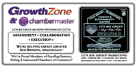 UCN Biz Group Integrated Marketing & Networking / GrowthZone ChamberMaster Hub & Splango IMarketing Integration Specialists