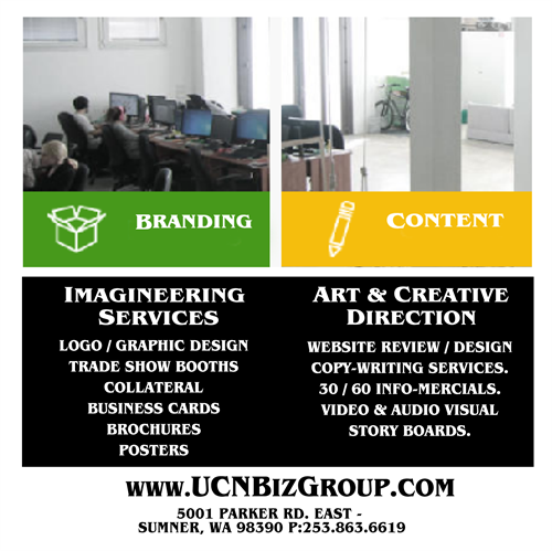 Imagineering Services to Integrate all of your Visual Communications. Social, SEO, Branding, Design & Print.