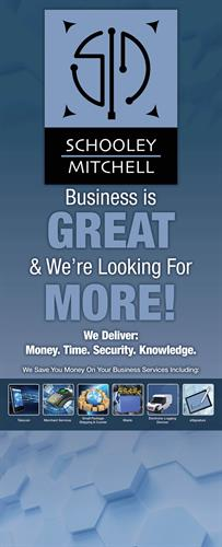 Business is Great!