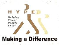 HYPE Helping Young People  Excel