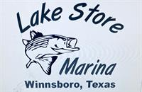 Lake Store Marina/ Cedar Keep RV park