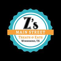 Z's Main Street